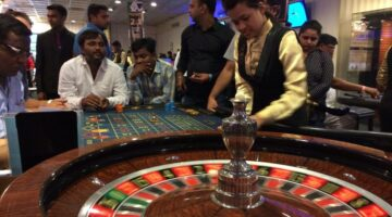Casino Policy Goa